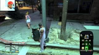 Grand Theft Auto 5 Walkthrough Part 105 - CBL | GTA 5 Walkthrough