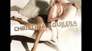 CHRISTINA AGUILERA ft Termanology - Back In The Day (Remix) (prod DJ Premier)