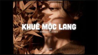 Khuê Mộc Lang - Hương Ly ft. Jombie x Quanvrox「Lo - Fi Ver」/ Official Video