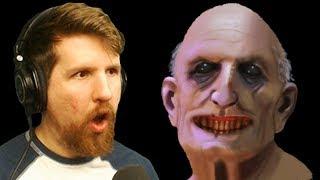 HORNS OF FEAR - Harrowing Psychological Horror Game
