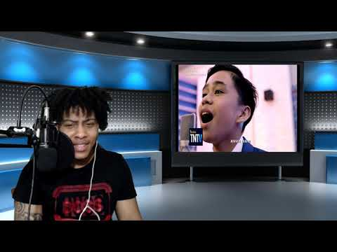 TNT Versions: TNT Boys - A Million Dreams - Reaction!