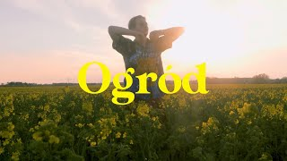 Kadr z teledysku Ogród tekst piosenki FukaJ & Kubi Producent