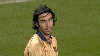 Liverpool vs Arsenal   1-2   2001/02 [HQ]
