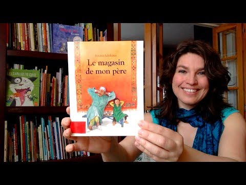 Les conseils d'une agente de littératie du Québec  thumbnail