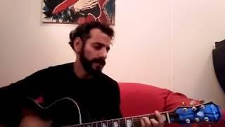 When I'm down - Chris Cornell [COVER]
