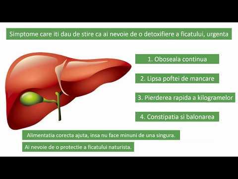 Plasturi detoxifiere eden line