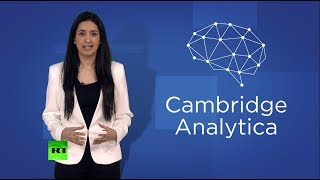 Шпионаж и дискредитация оппозиции — как Cambridge Analytica вмешивается в выборы по всему миру