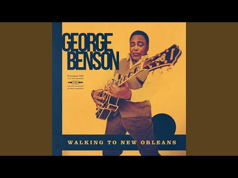 Memphis, Tennessee online metal music video by GEORGE BENSON