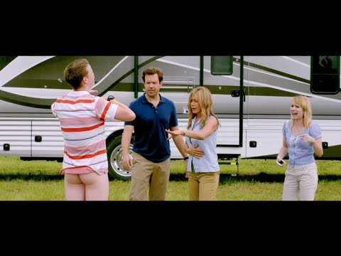 We're the Millers Red Band Trailer 2