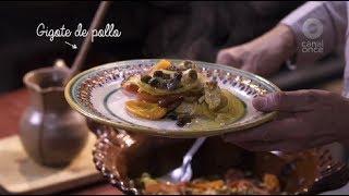 Tu cocina - Gigote de pollo