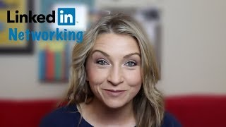 LinkedIn Career Tips: The Right Way To Network On LinkedIn