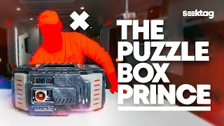 How ONE MAN changed Puzzle Box solving forever...