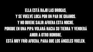 Little Lady- Ed Sheeran (feat. Mikill Pane) [español-inglés traducción]