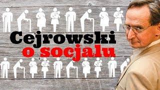 Cejrowski: PiS jest mistrzem uzależniania ludzi 2019/08/07 Radiowy Przegląd Prasy Odc. 1010