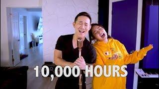 10,000 Hours   Dan + Shay, Justin Bieber (Jason Chen X Kimberley Chen)