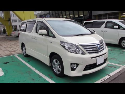 All New Alphard 2018 Harga Toyota Grand Veloz Price In India For Sale List The Philippines February 2013 Hybrid Sr Exterior Interior