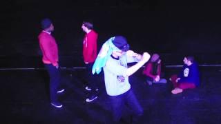 Harlem Shake - Pentatonix