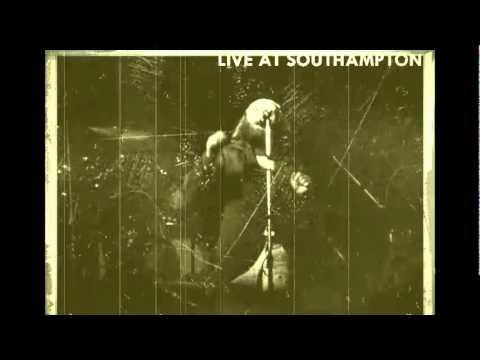 Genesis Squonk Live 20 01 1977 Gaumont Theater Southampton