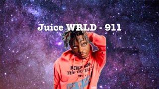 Junkie Juice Wrld