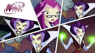 Winx Club - Griffin complete story!