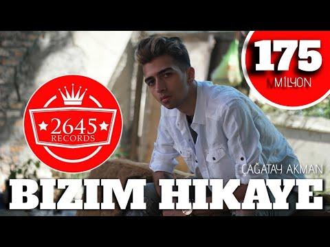 Bizim Hikaye Cagatay Akman Last Fm