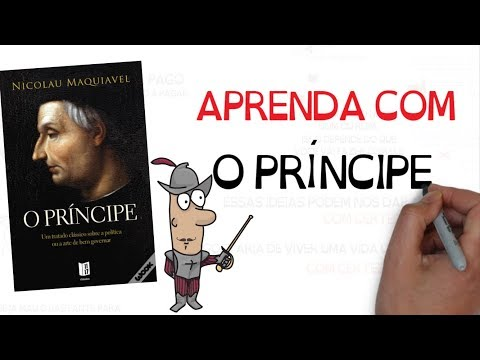 O Principe Nicolau Maquiavel Pdf