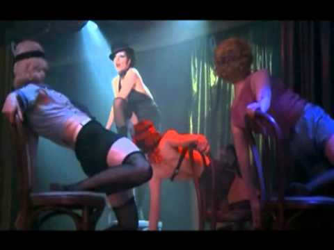 GW Video Blog - Liza Minnelli 'Mein Herr' / Cabaret 1972
