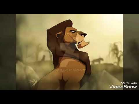 Король  лев   Знаки  Зодиака