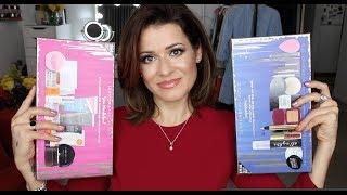 Resenha kits Natal Sephora!!