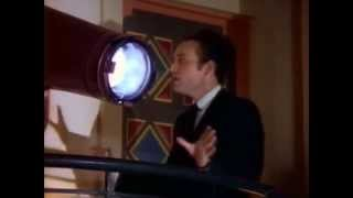 "Adam Ant scenes - ""Sledge Hammer!"" Episode: Icebreaker (Part 3)"