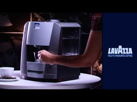 Lavazza Coffee Maker