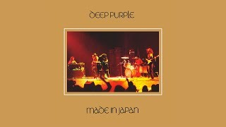 Deep Purple - Made In Japan // BEST VERSION EVER! RARE!! HD Gold disc DCC GZS-1120 (1972)