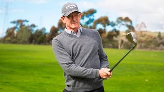 Hank Haney Wedge Tips – Hitting Perfect Pitch Shots