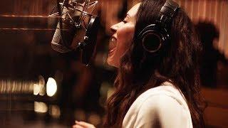 Demi Lovato   'Simply Complicated' RAW Live Vocals!