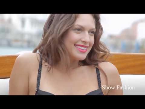 Barbara Paris Conllection Luxury Lingerie Show 2016   Barbara Making of