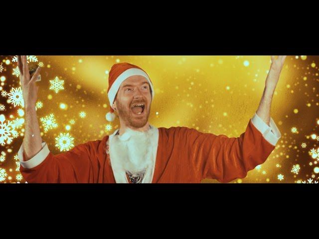 Christmas Day - David Hope
