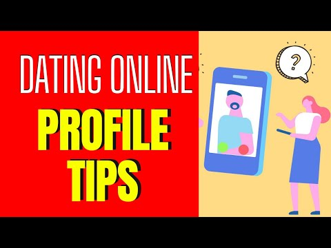 📝 📝 5 Dating Profile Tips to Help You Stand Out