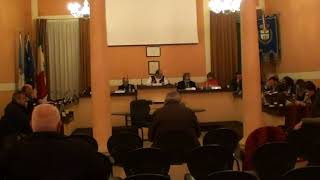 Castelvetro Consiglio comunale del 27.11.2017
