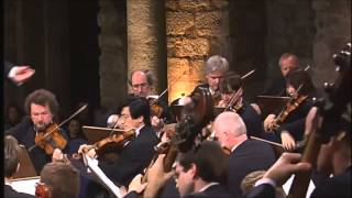 Symphony No. 94 (Surprise: III. Menuetto)