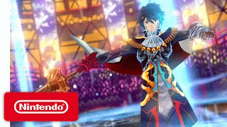 Tokyo Mirage Sessions ♯FE – Hyped for Combat
