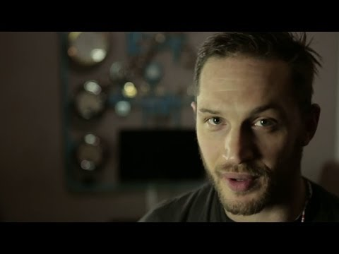 Tom Hardy On Addiction To Booze And Crack Cocaine And