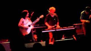 Ani DiFranco - Mariachi (live in Anaheim)