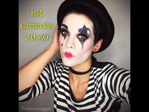"LOOK CARNAVALES ""MIMO"""