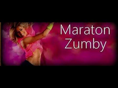 Mikołajkowy Maraton Zumby 2014