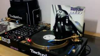 Daisy Dee ‎– Crazy (Mad Mix)