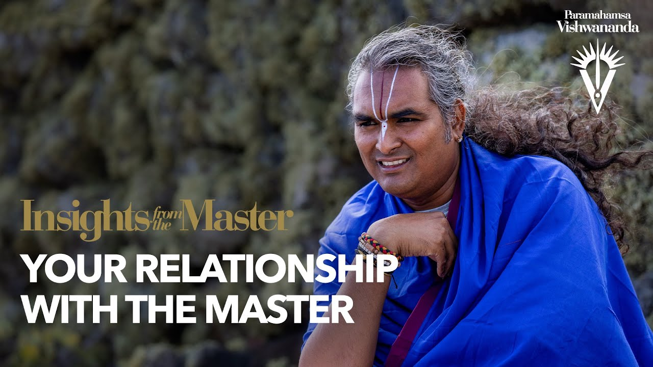 Your Relationship with the Master | Insights from the Master