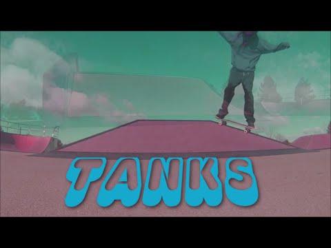 RL@Tanks  Skatepark 2