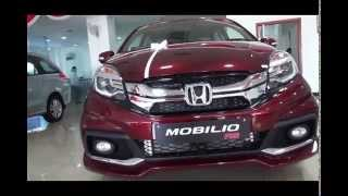 Grand New Veloz Vs Mobilio Rs Cvt Avanza Luxury Ltd Organization Founder Honda Automobile Model Cars Dinos Interior Exterior Walkthrough Price Mileage