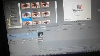 How to Make Embrassed On Sony Vegas Pro