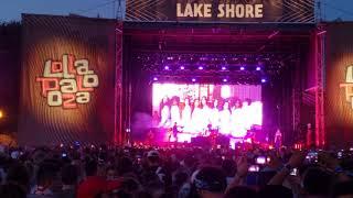 Dua Lipa   New Rules Live At Lollapalooza 2018